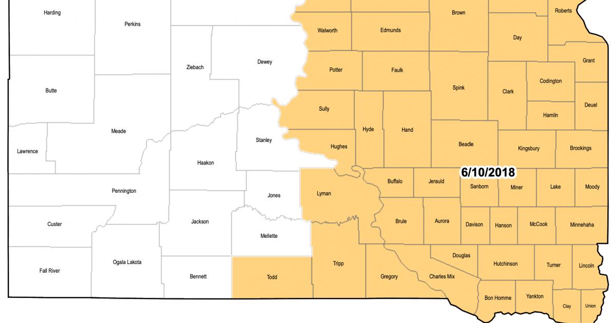 North Dakota dating wetten