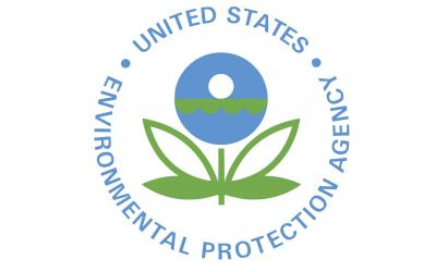 United States Environmental Protection Agency logo.