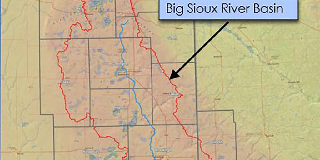 Big Sioux River Flood Information System Sees Heavy Use